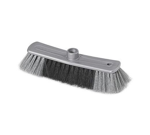 KOŠTĚ - barvy stříbra, Basics, textil/umělá hmota (27/9/8,5cm)