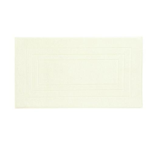 BADEMATTE  Beige  67/120 cm     - Beige, Basics, Textil (67/120cm) - Vossen