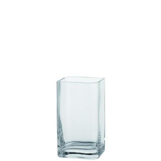 VASE - Klar, Basics, Glas (10/20cm) - Leonardo