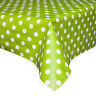 STOLNJAK - zelena, Konvencionalno, plastika (140/240cm)