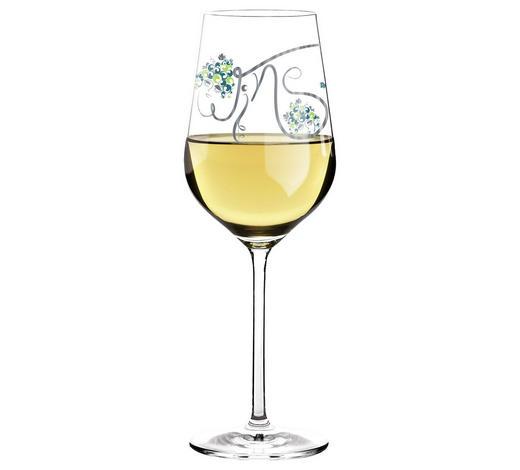 WEIßWEINGLAS - Basics, Glas (10/10/25cm) - Ritzenhoff