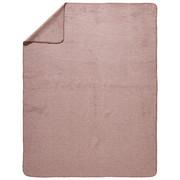 DEKA - barvy stříbra/hnědá, Design, textil (150/200cm) - Novel
