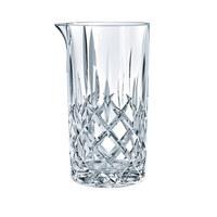 KRUG    - Transparent, Glas (10,6/17,6cm) - Nachtmann