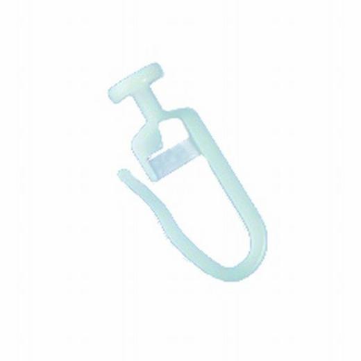 GLEITER - Weiß, Basics, Kunststoff (1.1/3cm) - Homeware