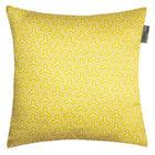 KISSENHÜLLE Gelb - Gelb, Textil (48/48cm) - Schöner Wohnen