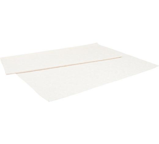 TISCHDECKE 135/220 cm   - Hellrosa, LIFESTYLE, Textil (135/220cm) - Novel