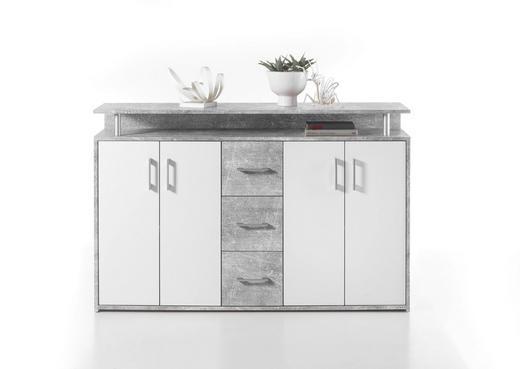 Sideboard Grau highboard grau weiß kaufen xxxlutz