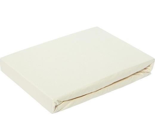 RJUHA BASIC, 150/200 - bež, Konvencionalno, tekstil (150/200cm) - Schlafgut