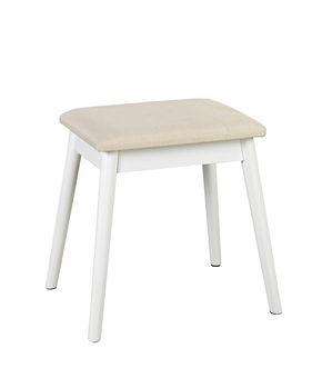 PALL - vit/beige, Design, trä/träbaserade material (38/47/28cm) - Carryhome