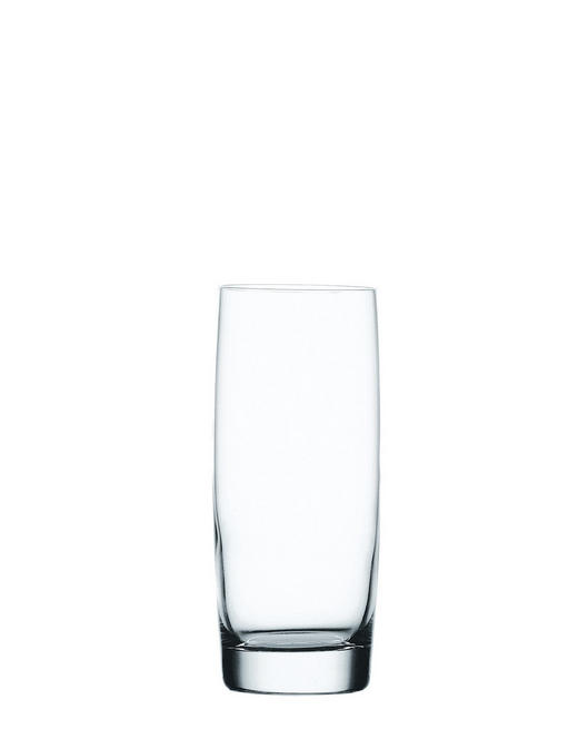 LONGDRINKGLAS - Klar, Basics, Glas (15.8cm) - Nachtmann