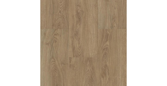 DESIGNBODEN per  m² - Eichefarben, KONVENTIONELL, Holzwerkstoff (123,5/23/1cm) - Venda