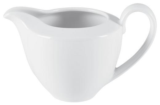 MILCHKÄNNCHEN - Weiß, Keramik (0,25l) - Seltmann Weiden