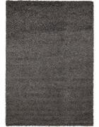 TEPIH VISOKOG FLORA - antracit, Konvencionalno, tekstil (80/150cm) - Boxxx