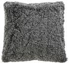 ZIERKISSEN 45/45 cm - Grau, Basics, Textil (45/45cm) - NOVEL