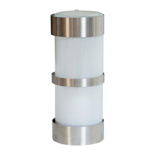 AUßENLEUCHTE - Basics, Metall (10/12,5/24cm)