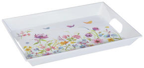 SERVERINGSBRICKA - multicolor, Basics, plast (46/34/5,1cm) - Homeware