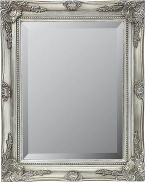 SPEGEL - silver, Lifestyle, trä (40/50cm) - Landscape
