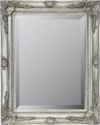 ZRCADLO - barvy stříbra, Lifestyle, dřevo (40/50cm) - LANDSCAPE