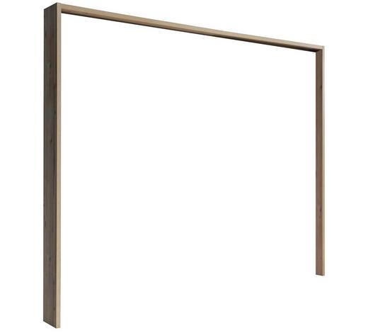 PASPARTA, barvy dubu - barvy dubu, Design, kompozitní dřevo (230,9/215,1/23,8cm) - Ti`me