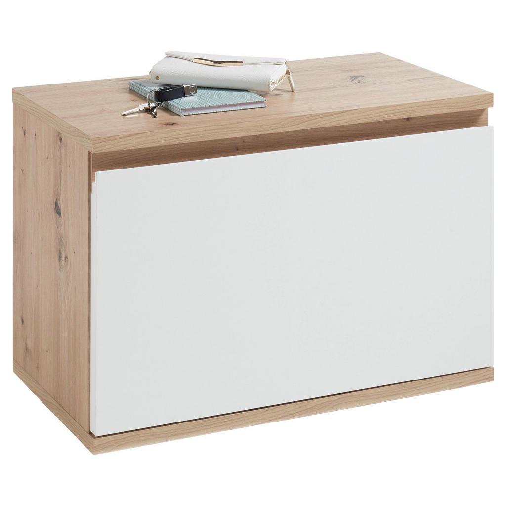 Xora Garderobenbank 65/46/36 cm