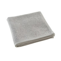Duschtuch 70/140 cm  - Silberfarben, Basics, Textil (70/140cm) - Boxxx