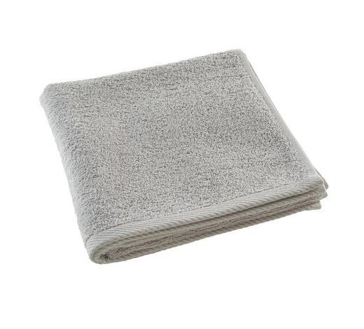 HANDTUCH 50/100 cm - Grau, Basics, Textil (50/100cm) - Boxxx