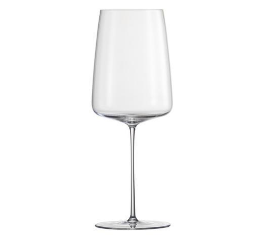 GLAS   - Klar, Basics, Glas (9,4/24,7cm) - Schott Zwiesel