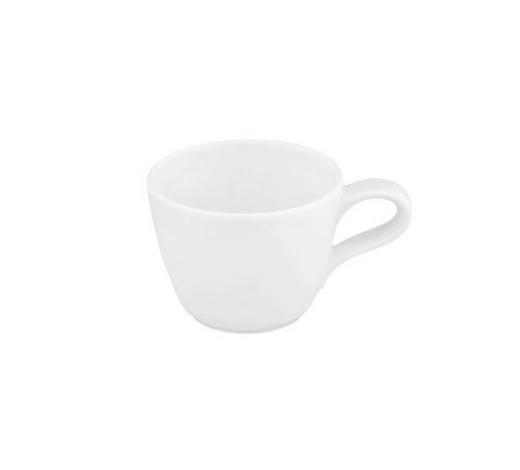 ESPRESSOTASSE 90 ml - Weiß, KONVENTIONELL, Keramik (0,09l) - Seltmann Weiden