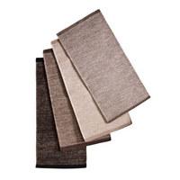 TKANA PREPROGA NATUR PUR - peščena, Basics, ostali naravni materiali (120/180cm)