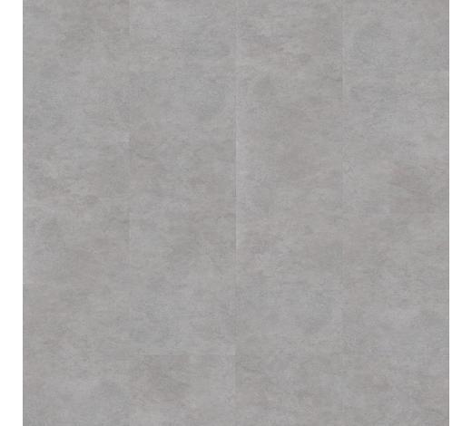 VINYLBODEN per  m² - Grau, MODERN, Holzwerkstoff/Kunststoff (59,8/29,2/0,94cm) - Parador