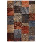 VINTAGE-TEPPICH Venezia 245-1334  - Multicolor, Textil (140/190cm) - Novel