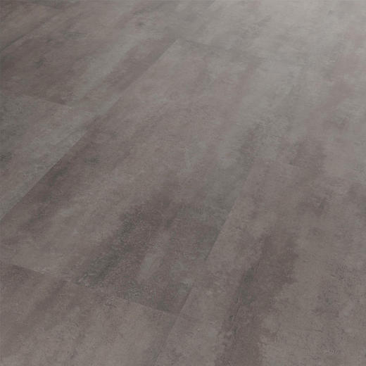 DESIGNBODEN  Grau  per Paket - Grau, Basics, Kunststoff (60,96/30,48/0,42cm) - Venda