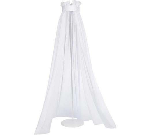 NEBESA - bílá, Basics, textil (160/260cm) - My Baby Lou