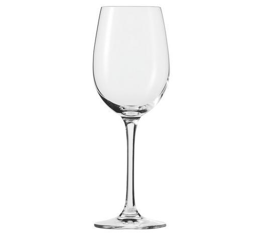 ČAŠA ZA BIJELO VINO - prozirno, Basics, staklo (0,312l) - Schott Zwiesel