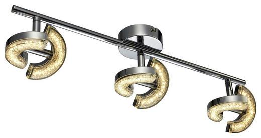 LED-SPOT - Design, metall/plast (11/48cm) - NOVEL