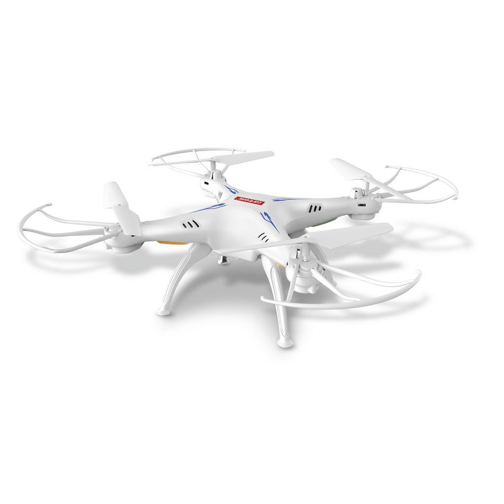 RC Quadcopter Q5S Explorer