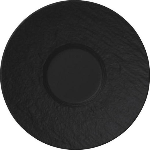 TELLER - Schwarz, Design, Keramik (25cm) - Villeroy & Boch