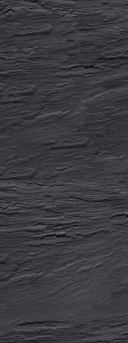 MEMOBOARD - svart, Basics, metall (30/80/2,00cm) - EUROGRAPHICS