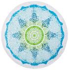 STRANDTUCH - Multicolor, Trend, Textil (160cm)