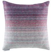ZIERKISSEN 50/50 cm - Brombeere, KONVENTIONELL, Textil (50/50cm) - David Fussenegger