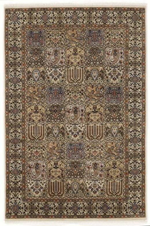 ORIENTTEPPICH  65/90 cm  Creme - Creme, Basics, Textil (65/90cm) - Esposa