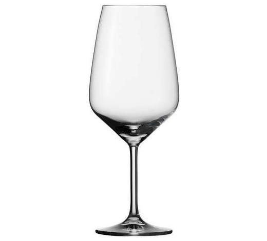 SKLENICE NA BORDEAUX - čiré, Design, sklo (0,9/23,7cm) - Schott Zwiesel