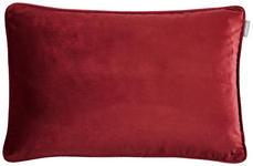 KISSENHÜLLE Bordeaux 40/60 cm  - Bordeaux, Basics, Textil (40/60cm) - Ambiente
