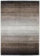 ORIENTTEPPICH  170/240 cm  Braun, Grau, Naturfarben - Braun/Naturfarben, Basics, Textil (170/240cm) - Esposa