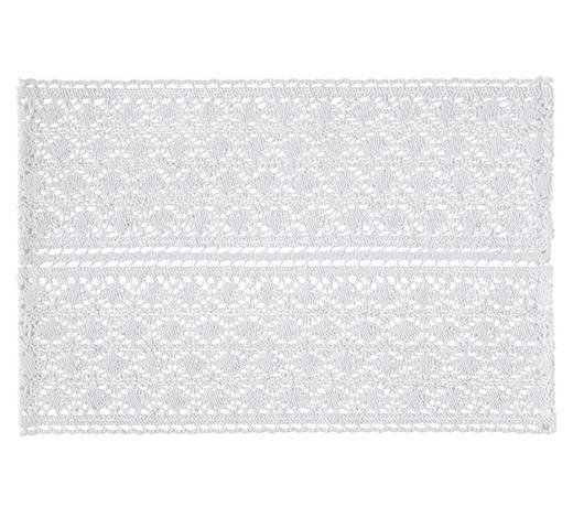 TISCHSET 30/45 cm Textil  - Weiß, LIFESTYLE, Textil (30/45cm)