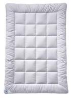 POPLUN CJELOGODIŠNJI - bijela, Konvencionalno, tekstil (135/200cm) - Billerbeck