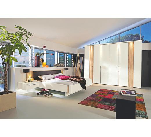 Schlafzimmer Schwarz Sonoma Eiche Weiss Online Kaufen Xxxlutz