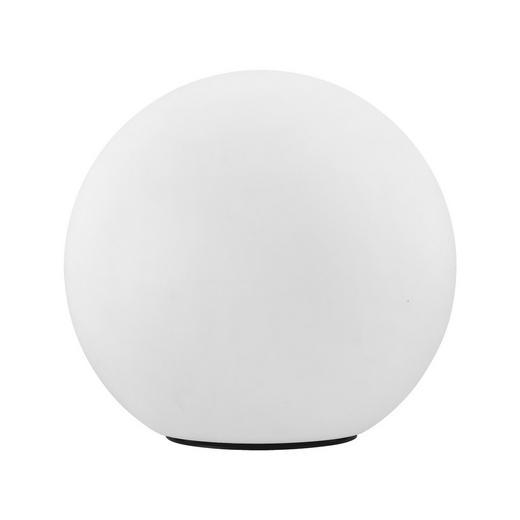 LED-AUßENLEUCHTE - Weiß, MODERN, Kunststoff (50/50cm)