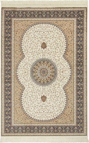 VÄVD MATTA 100/150 cm - beige, Lifestyle, textil (100/150cm) - Esposa