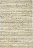 HANDWEBTEPPICH 70/130 cm - Naturfarben, Natur, Textil (70/130cm) - Linea Natura